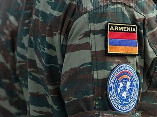 Ermənistanda qalmaqal: qubernatorun köməkçisi polkovniki döydü