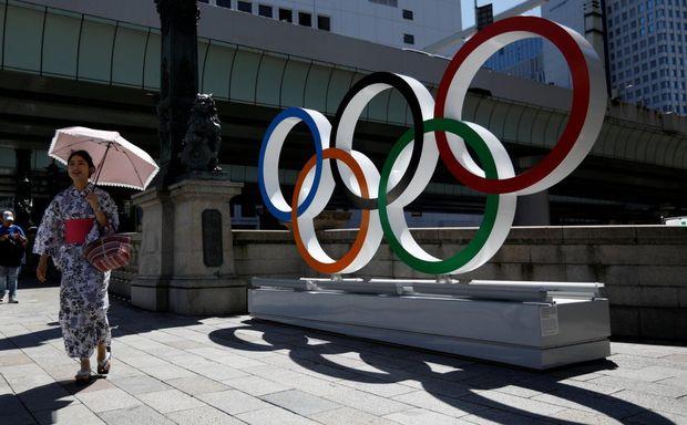 Rusiya Tokio Olimpiadasından kənarlaşdırıla bilər