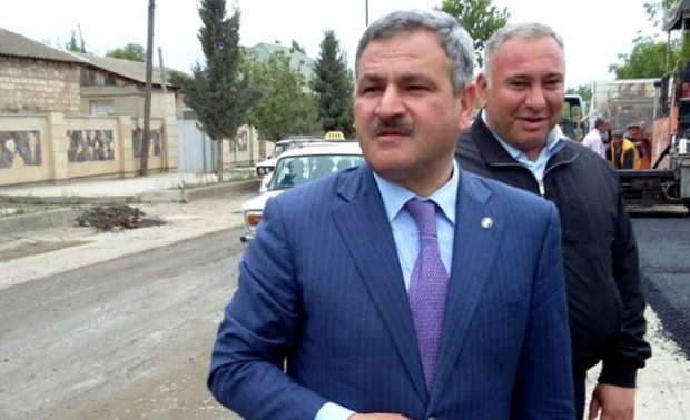 İcra başçısı barədə şok iddia: Qayınanasının adına subsidiya alıb, obyektlərinin sayı-hesabı yoxdur - VİDEO