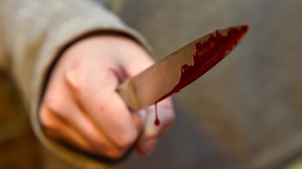 Bakıda 29 yaşlı gənc bıçaqlandı