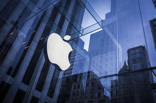 """Artıq """"Apple"""" dünyanın ən dəyərli şirkəti deyil"""