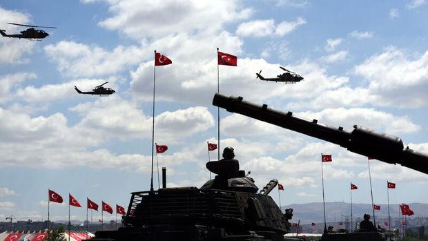 NATO-nun ən güclü orduları açıqlandı - SİYAHI