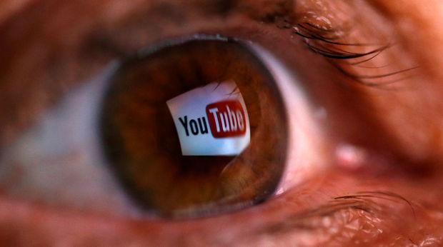 """""""YouTube"""" son on ilin ən məşhur kliplərinin reytinqini tərtib etdi"""