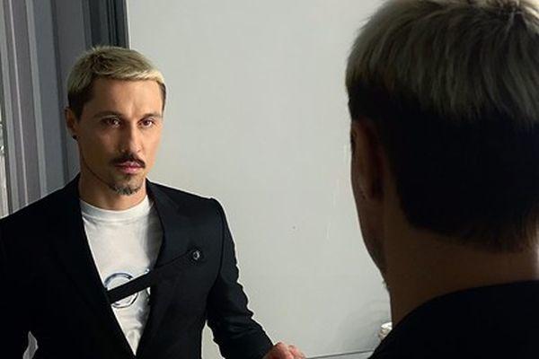Dima Bilan sərxoş çıxışından danışdı - VİDEO