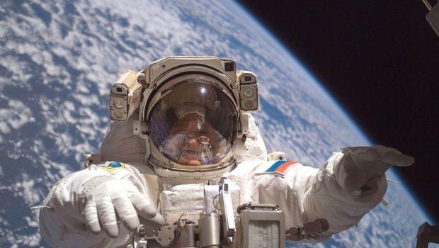 Rus kosmonavtlar Aya çəkisinə görə göndəriləcək