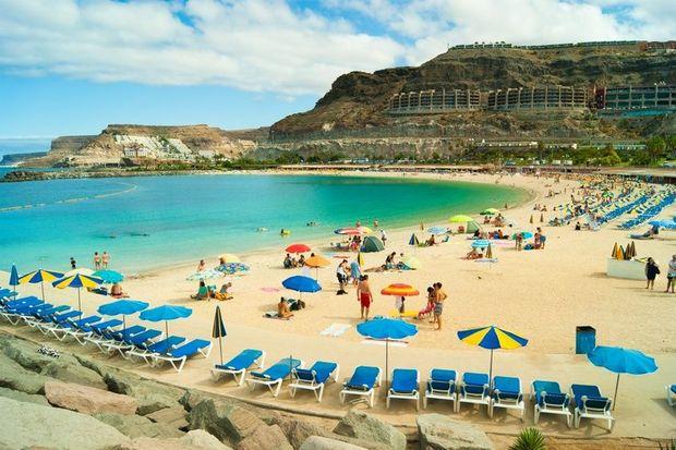 İspaniyada dəniz sahillərindəki turistlərə xüsusi sensorlar nəzarət edəcək