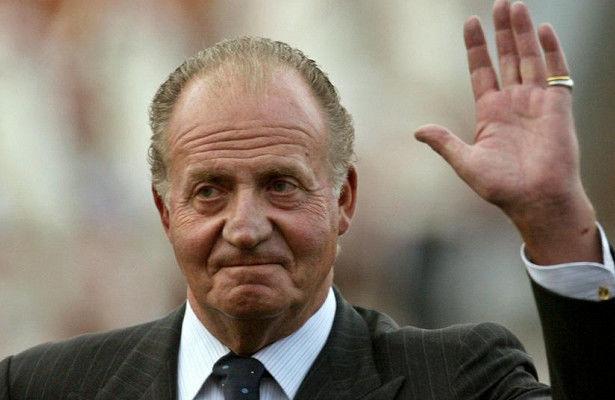 Korrupsiyada ittiham olunan keçmiş ispan kralı ən bahalı oteldə yaşayır