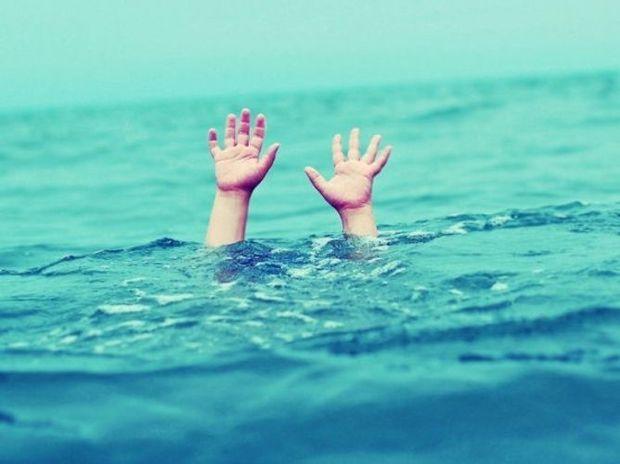 Sumqayıtda hamilə qadın dənizdə boğularaq öldü - YENİLƏNİB + VİDEO