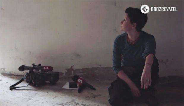 """Ukraynanın """"Obezrevatel"""" kanalı Dağlıq Qarabağ münaqişəsi haqda film hazırlayıb - VİDEO"""