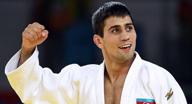 Olimpiya mükafatçımız finalda