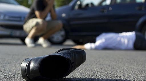Hövsanda 18 yaşlı gənci maşın vurub öldürdü