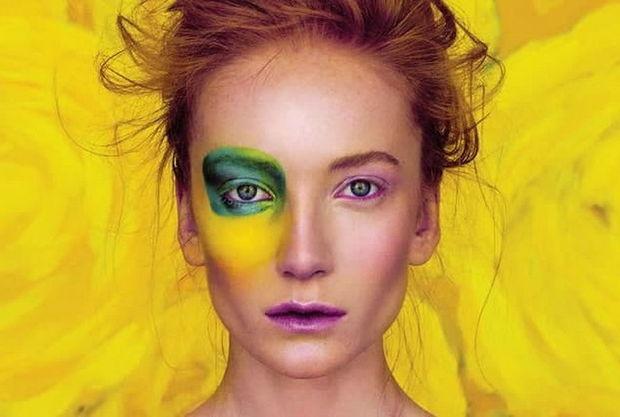 """""""Vogue"""" modeli qısqanclıq zəminində ərini öldürdü - FOTO"""