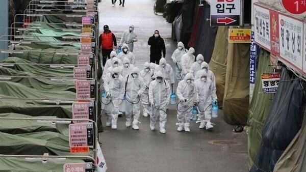 Çində koronavirusla bağlı 117 səhifəlik gizli sənədlər üzə çıxdı