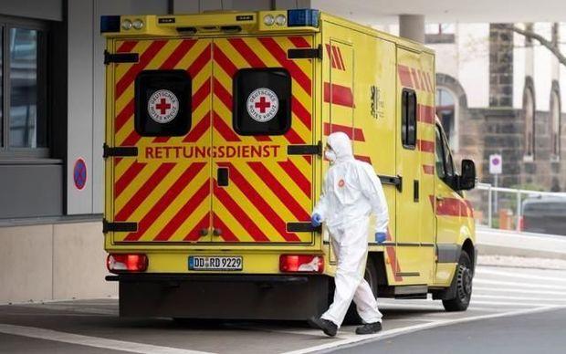 Almaniyada yeni növ koronavirus mutasiyası müəyyən edilib