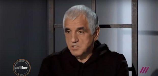 """""""Caliber"""": Qabrelyanov Rusiya rəhbərliyini türkləşdirdi – VİDEO"""