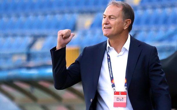 """Canni De Byazi: """"Neftçi""""nin """"Dinamo""""nu keçəcəyinə ümid edirəm"""""""