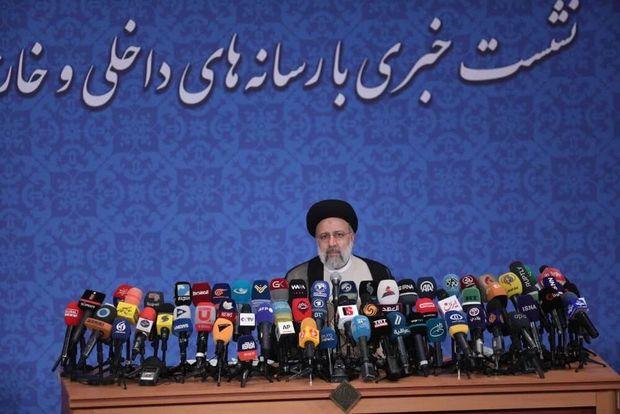 """İranın yeni seçilmiş prezidenti: """"ABŞ İrana qarşı sanksiyaları ləğv etməlidir"""""""
