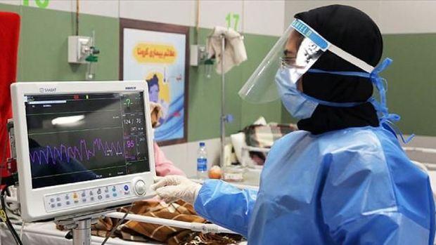 İranda sutka ərzində koronavirusdan 366 nəfər ölüb