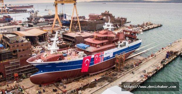 Türkiyədə dünyanın ən böyük canlı balıqdaşıma gəmisi inşa olunur – VİDEO