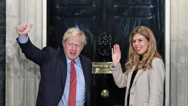 Britaniyanın 57 yaşlı Baş naziri ata olacaq