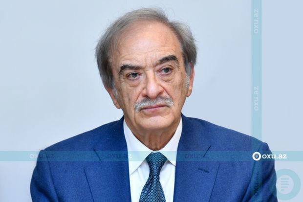 """Polad Bülbüloğlu: """"Hər il Şuşada Üzeyir Hacıbəyli Beynəlxalq Musiqi Festivalı keçiriləcək"""""""