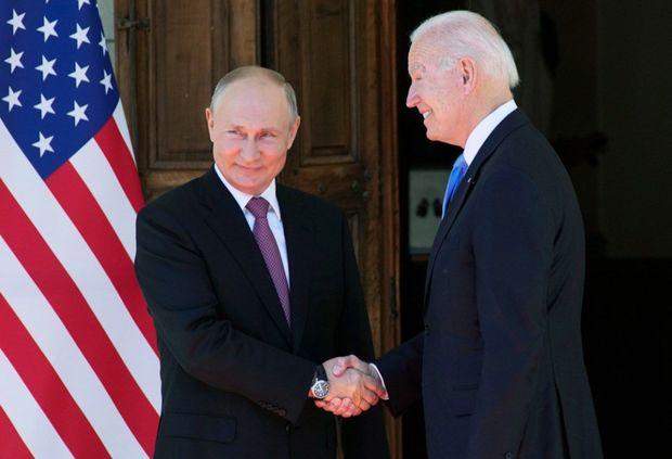 Putin-Bayden görüşü üçün xərclənən pulun həcmi açıqlandı