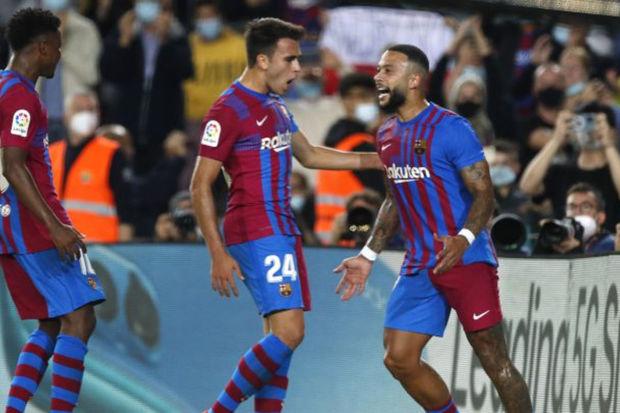 """""""Barselona"""" """"Valensiya"""" oyununda dörd qol vuruldu, """"Yuventus"""" bir qolla üç xal qazandı - VİDEO"""